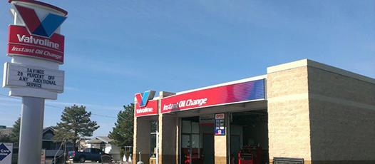 Juan Tabo Store Photo