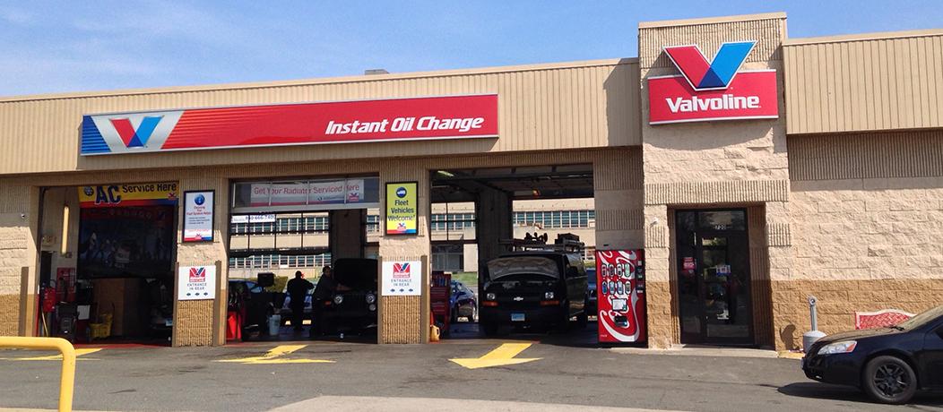 Valvoline Instant Oil Change - Wallingford, CT