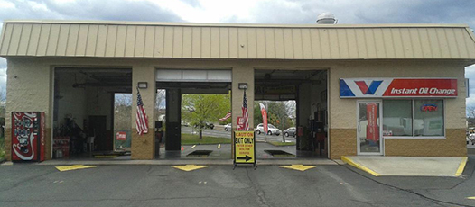 New Britain Store Photo
