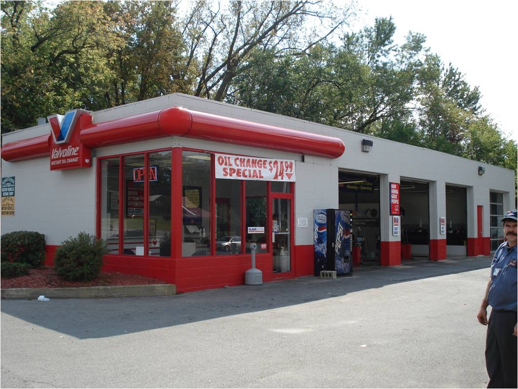 How To Get Ase Certified >> Valvoline Instant Oil Change Niskayuna, NY, 3716 State Street