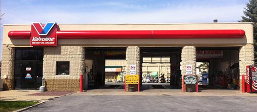 Glenville Store Photo