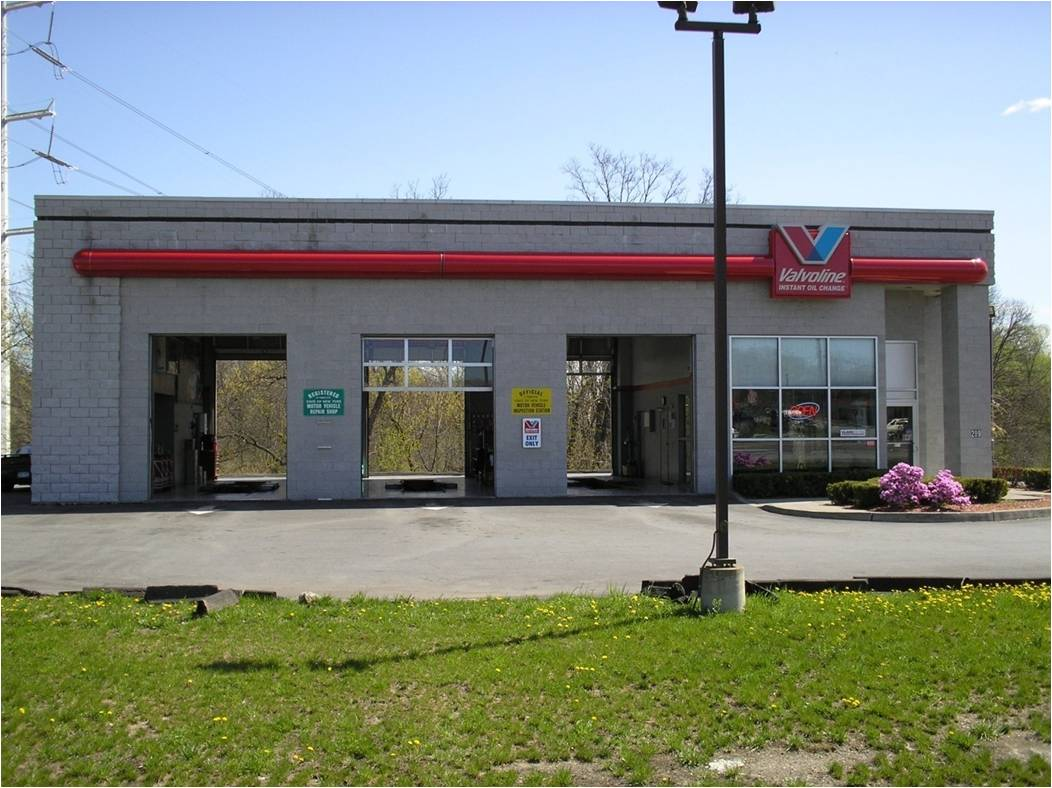 Valvoline Instant Oil Change Middletown, NY, 289 Dolson Avenue
