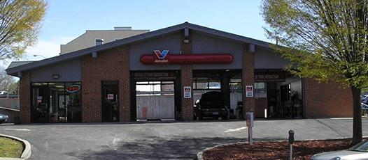 Pleasantville Store Photo