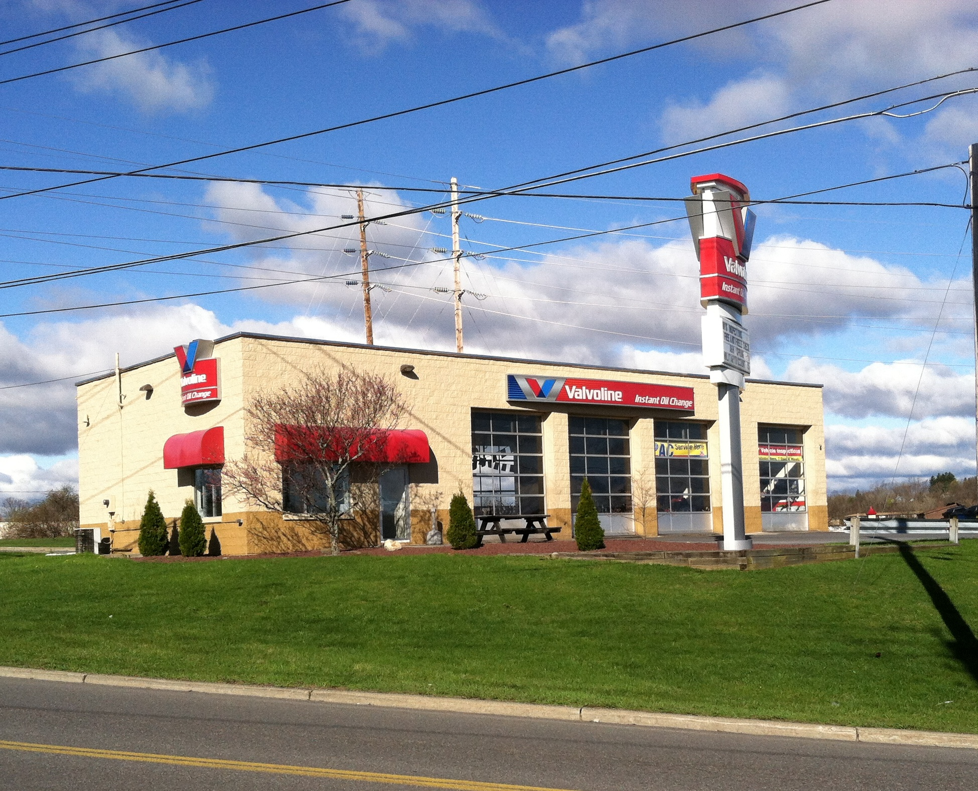 How To Get Ase Certified >> Valvoline Instant Oil Change Middletown, NY, 372 Route 211 East