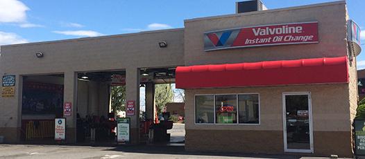 New Windsor Store Photo