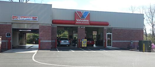 Plainville Store Photo