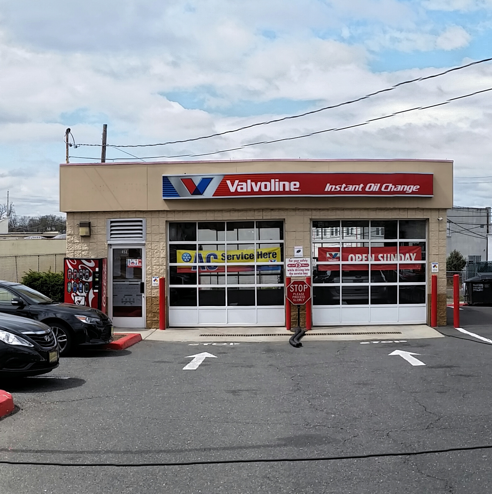 Cheapest Place To Get An Oil Change Near Me >> Oil Change Coupons For East Rutherford Vioc
