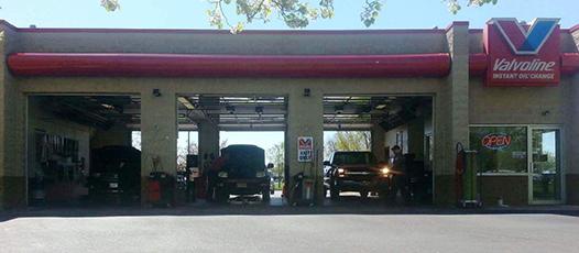 Trexlertown Store Photo