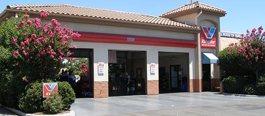 Madera Store Photo