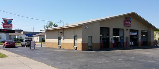Air Depot Store Photo