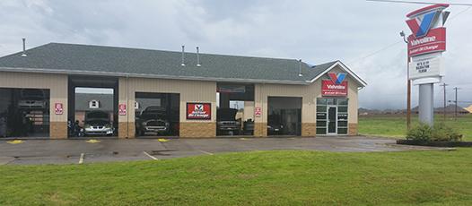 Yukon Store Photo