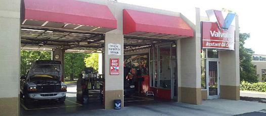 Goldsboro Store Photo
