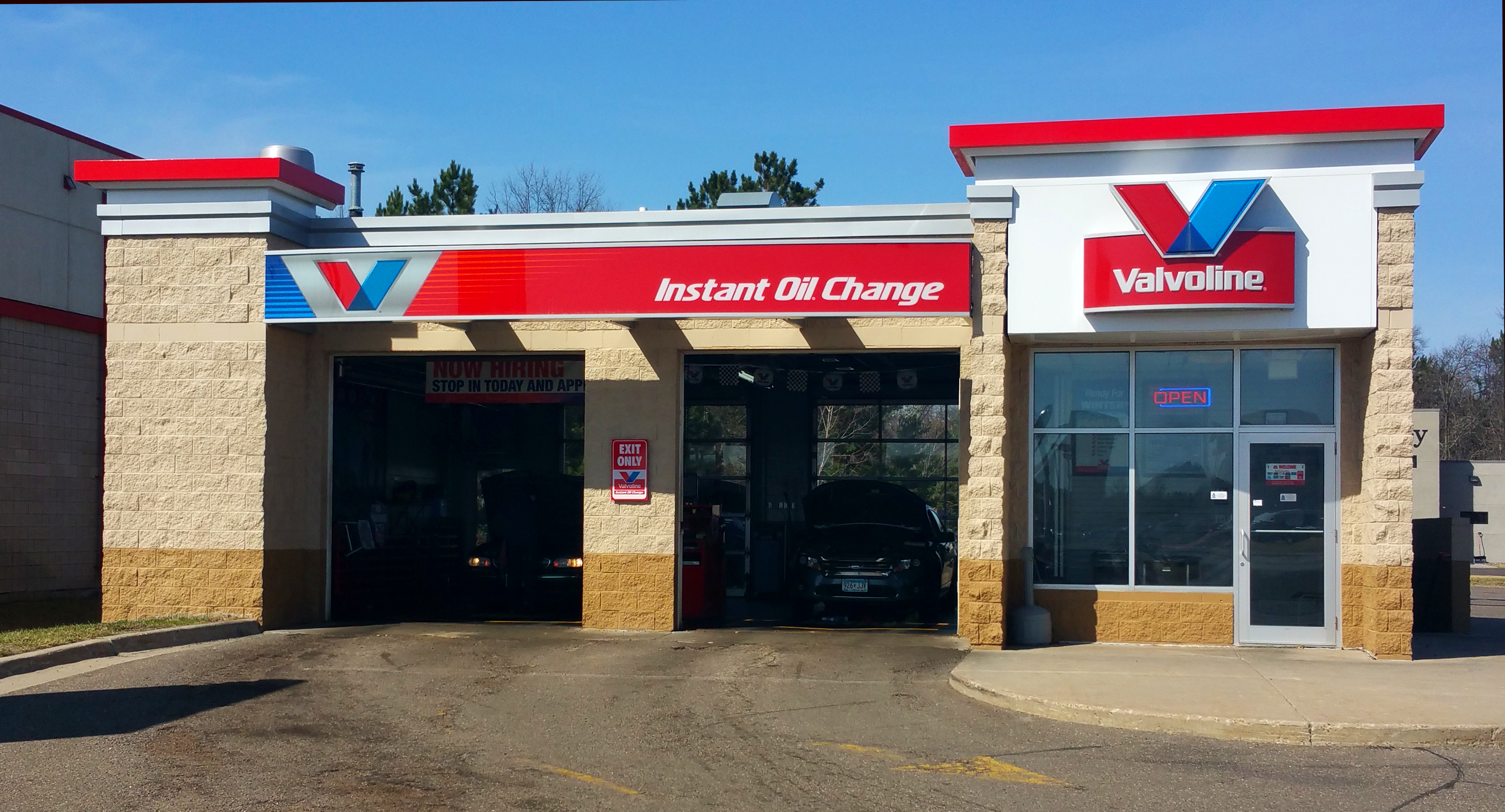 Oil Change Coupons Mn >> Oil Change & Coupons for Baxter | VIOC