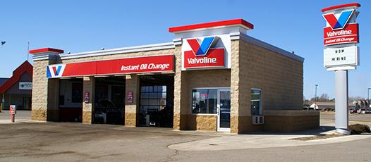 Virginia Store Photo