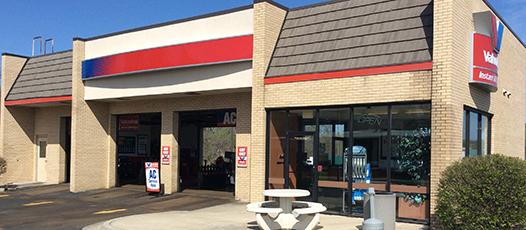 Shawnee Store Photo