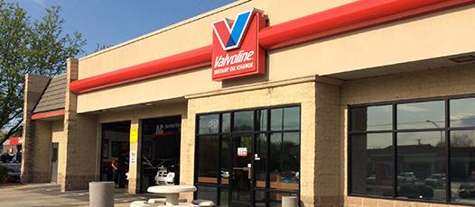 Wornall Store Photo
