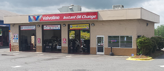 Indian Trail - Highway 74 Store Photo