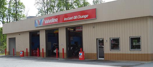 Reidville Store Photo