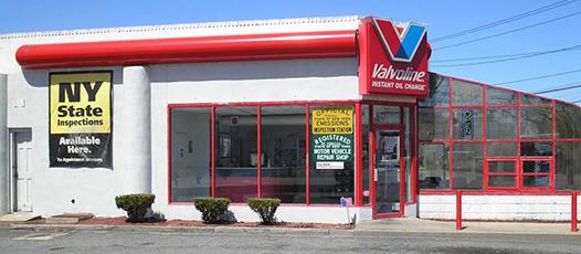 Westbury Store Photo