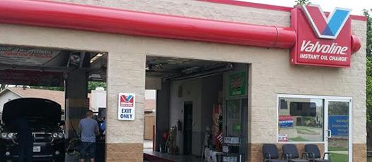 Rowlett Store Photo