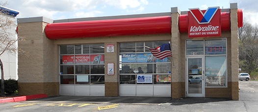 Liberty Township Store Photo