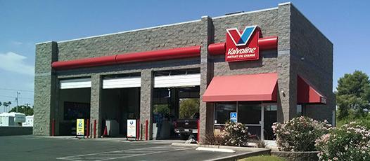 Yuma Store Photo