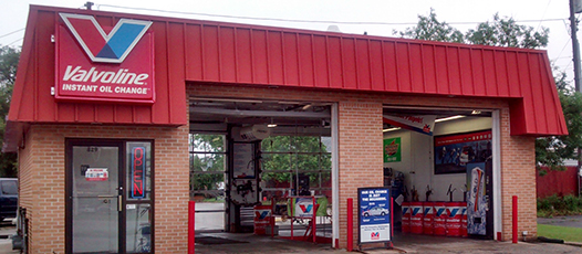 West Bend Store Photo