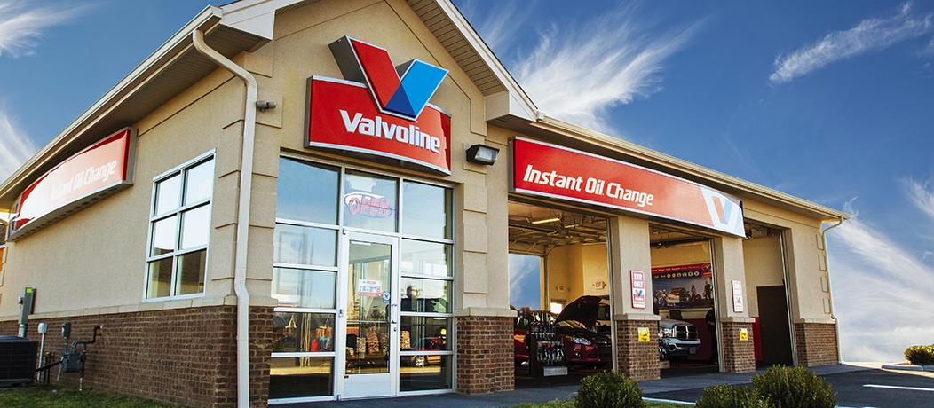Valvoline Instant Oil Change - Killeen, TX