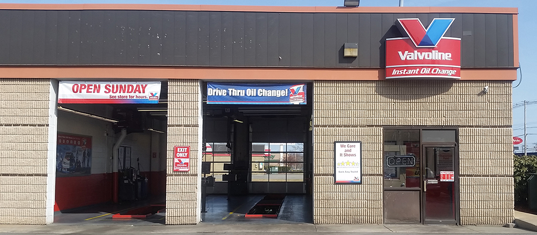 Valvoline Instant Oil Change - Delaware Ave, Delmar, New York - Rated 3 based on 4 Reviews