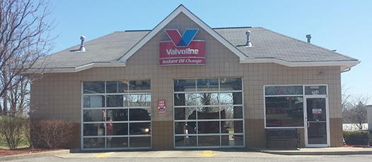 Danville Store Photo