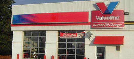 Windsor Locks Store Photo