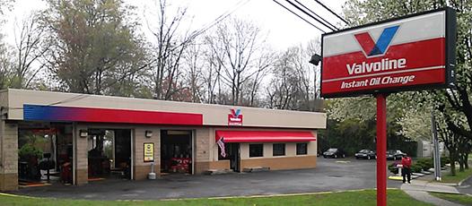 Fairfield Store Photo