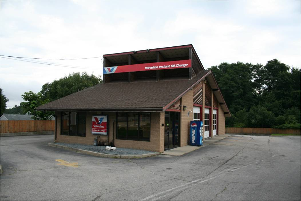 Valvoline Instant Oil Change Warren Ri 600 Metacom Avenue