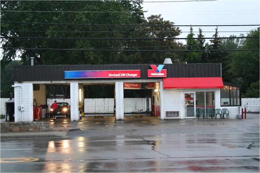 Valvoline Instant Oil Change Westerly, RI, 89 Franklin Street