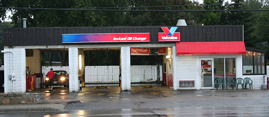 Westerly Store Photo
