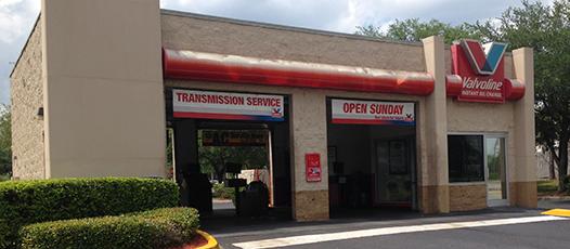 Ocoee Store Photo