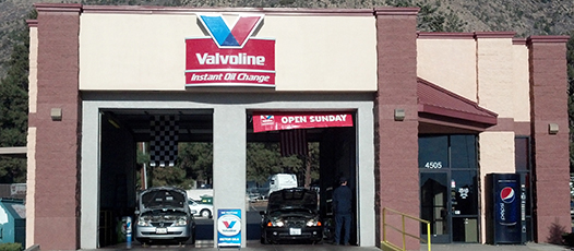 Sunday. AM - PM About EXPRESS CARE ANAHEIM. Valvoline Express Care of ANAHEIM provides fast oil changes, featuring high quality Valvoline motor oils and chemicals. We are located at E LAPALMA AVE in ANAHEIM. Services. (select locations) car wash (select locations) wiper blade replacement. Emissions InspectionsLocation: E LAPALMA AVE, ANAHEIM, , CA.