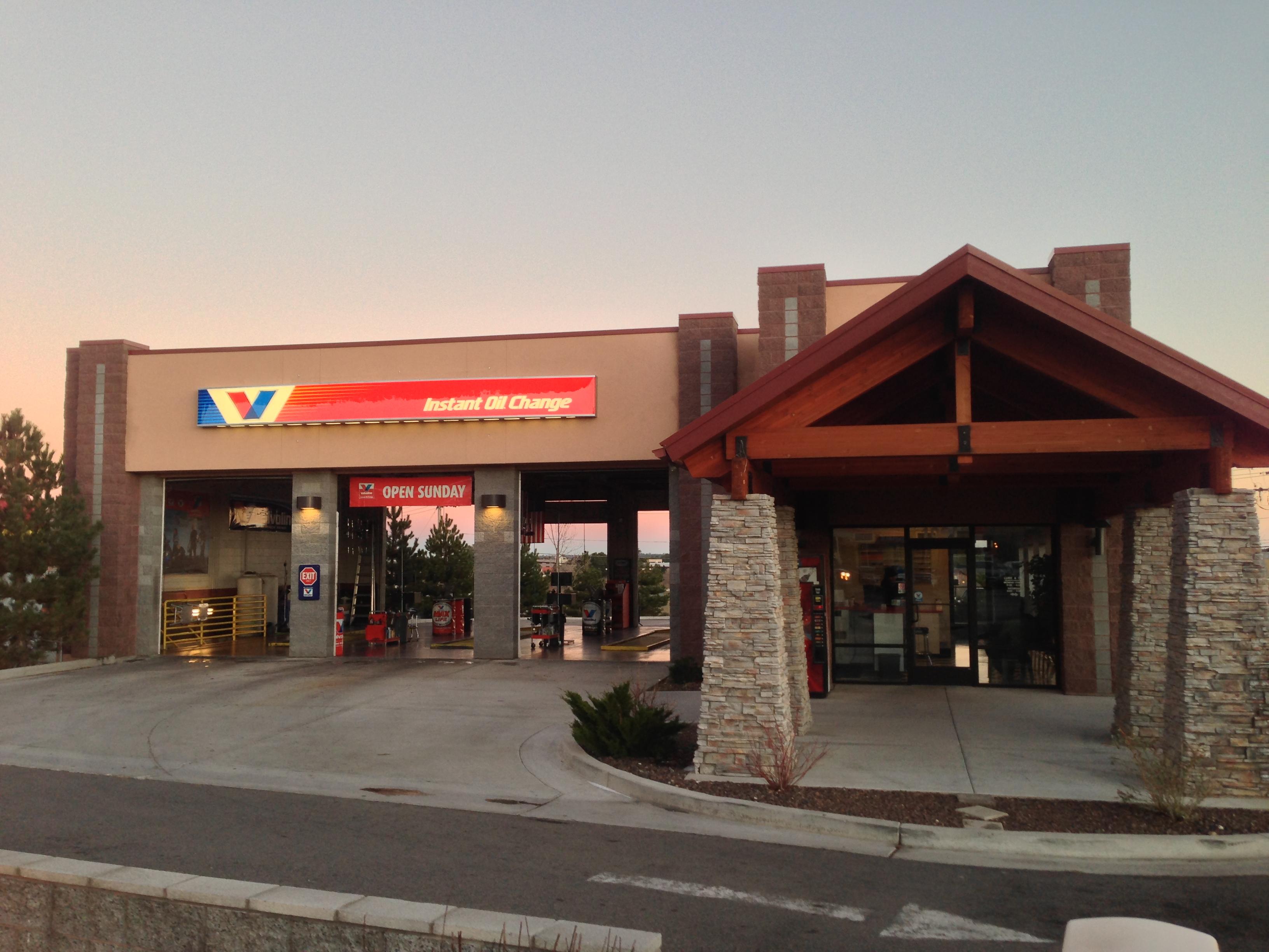 Quick Oil Change Near Me >> Valvoline Instant Oil Change Flagstaff Az 1061 W Route 66