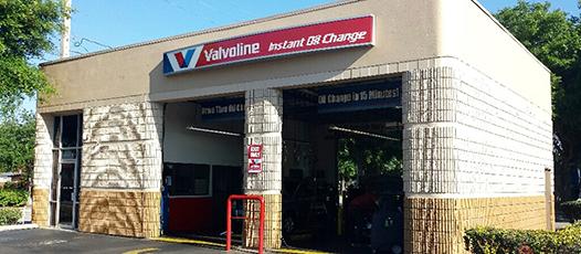 Delaney Store Photo