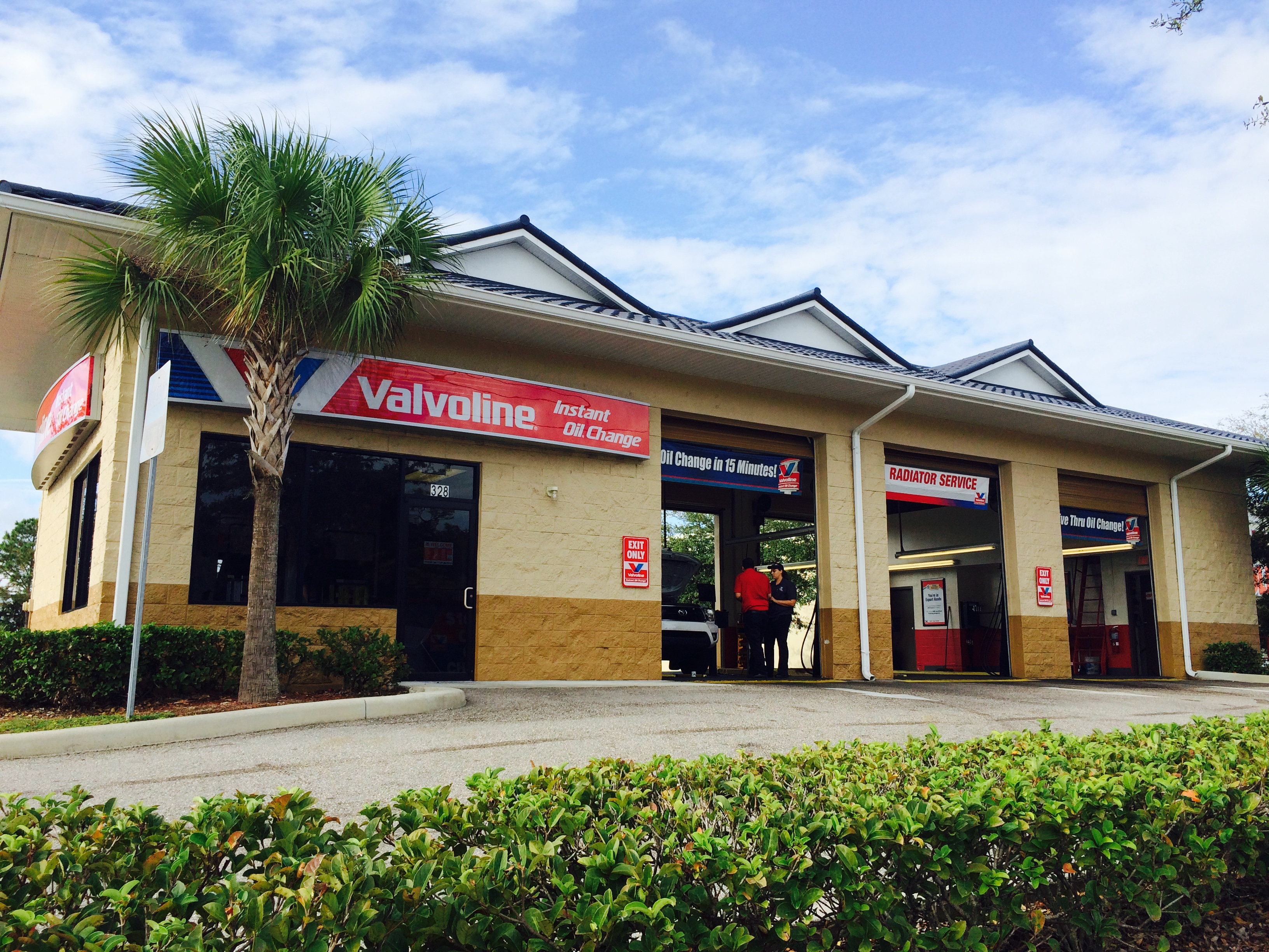 Synthetic Oil Change Coupons >> Valvoline Instant Oil Change Apopka, FL, 328 West Orange ...