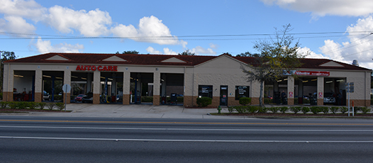 Sanford Store Photo