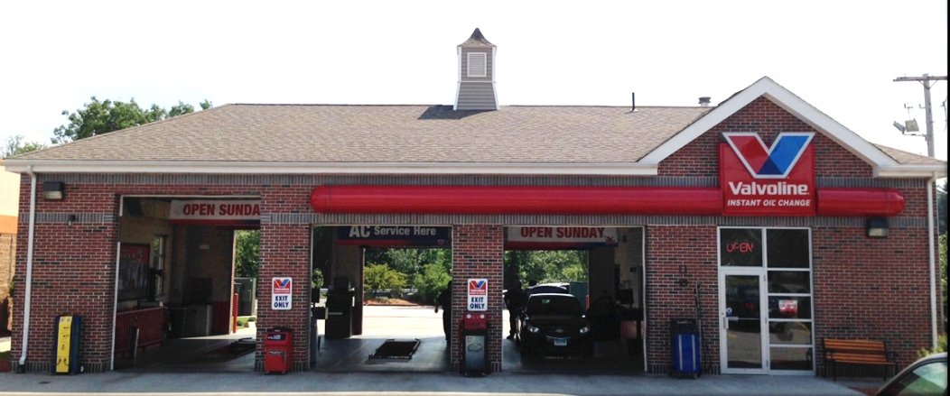 Valvoline Express Care Quicklube - Chatham - phone number, website, address & opening hours - ON - Oil Changes & Lubrication Service, Gas Stations.