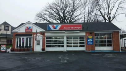 Willow Grove Store Photo
