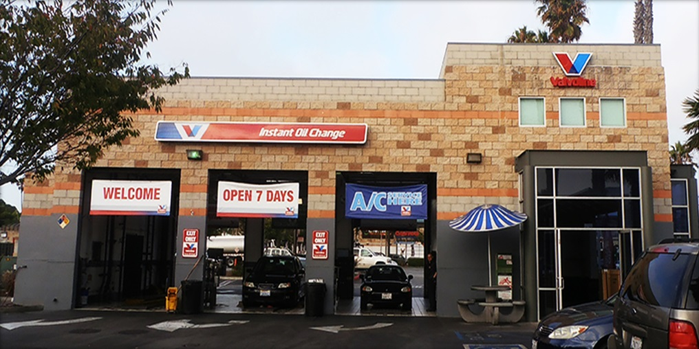 Cheapest Place To Get An Oil Change Near Me >> Valvoline Instant Oil Change Marina Del Rey Ca 13421 Washington Blvd